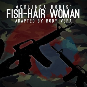 2 Fish-Hair Woman